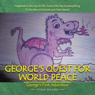 Descargar audiolibros en inglés George's Quest for World Peace: George's First Adventure