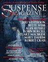 Suspense Magazine February 2013