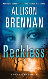 Reckless (Lucy Kincaid, #5.5)