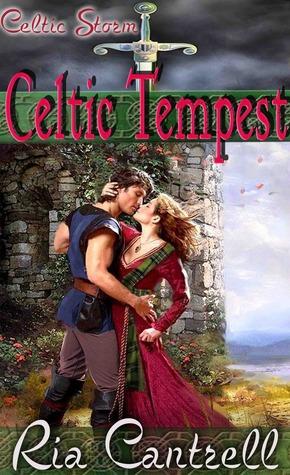 Celtic Tempest (Celtic Storm, #0.5)