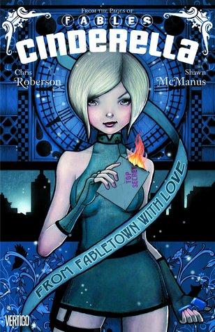 Cinderella, Volume 1 by Chris Roberson