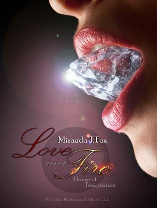 Ebook House of Temptation by Miranda J. Fox DOC!