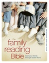 Family Reading Bible-NIV: Lead Your Family Through God's Word