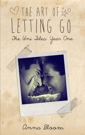 The Art of Letting Go by Anna Bloom
