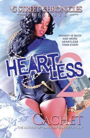 Heartless 2: Still Grimy