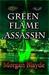 Green Flame Assassin by Morgan Blayde
