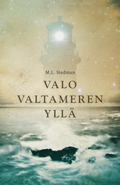 Valo valtameren yllä by M.L. Stedman