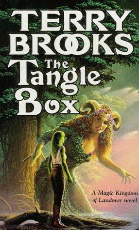 The Tangle Box (Magic Kingdom of Landover, #4)