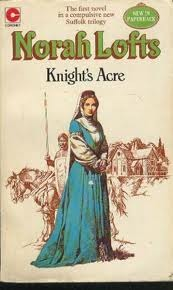 Knight's Acre (Suffolk, #1)