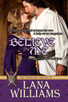 Believe In Me (The Vengeance Trilogy, #3)