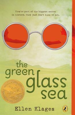 The Green Glass Sea by Ellen Klages