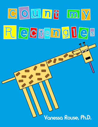 Count my Rectangles: A rhyming and counting book