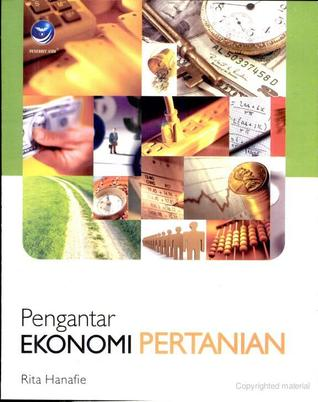 Ebook Ekonomi Pertanian