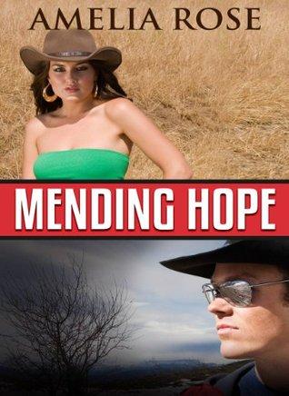 Mending Hope (License to Love, #2)