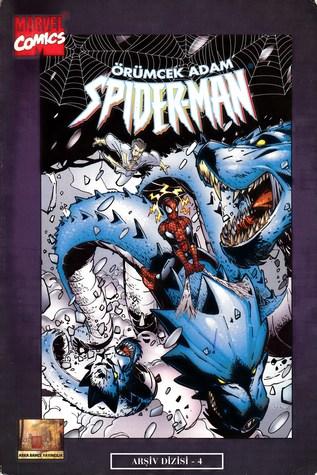 Örümcek Adam Arşiv Dizisi-4