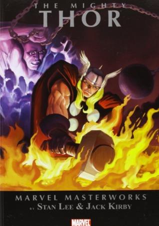 Marvel Masterworks: The Mighty Thor, Vol. 3