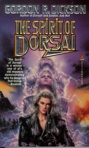 Spirit of Dorsai by Gordon R. Dickson