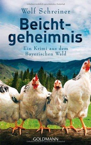Beichtgeheimnis by Wolf Schreiner