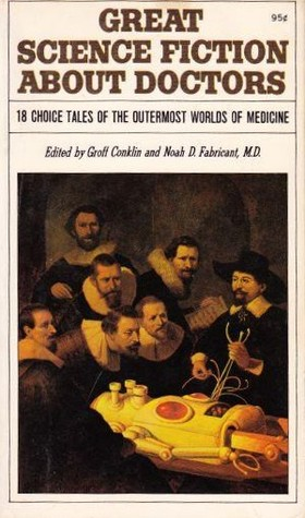 Great Science Fiction About Doctors