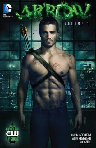 Arrow, Volume 1