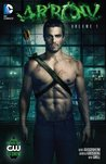 Arrow, Volume 1 by Marc Guggenheim