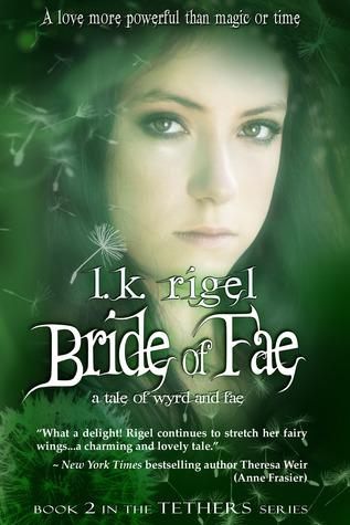 Bride of Fae by L.K. Rigel