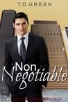 Non-Negotiable (A Second Chances Novella)