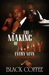 The Making Of Ajay by Black Coffee