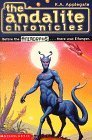 The Andalite Chronicles by K.A. Applegate