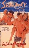 Sand, Surf, and Secrets (Summer, #5)