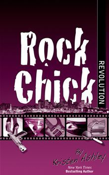 Rock Chick Revolution (Rock Chick, #8)
