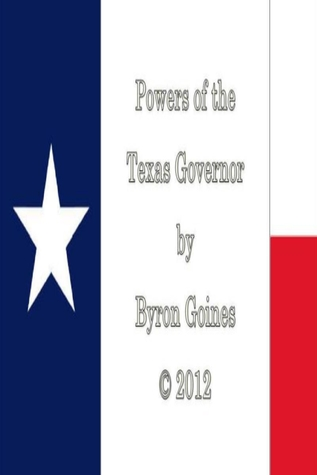 powers-of-the-texas-governor