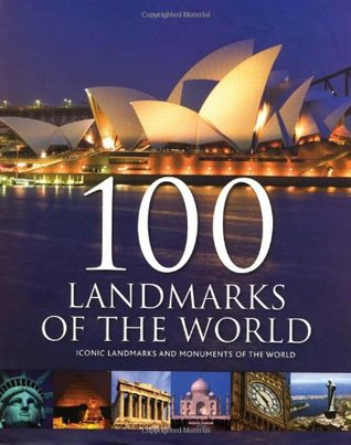100 Landmarks of the World
