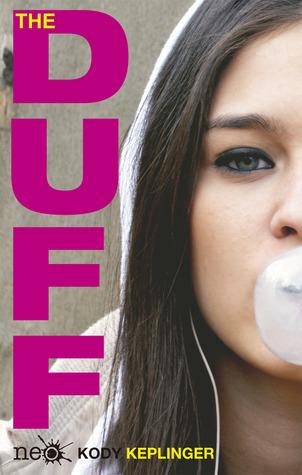 The DUFF por Kody Keplinger