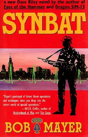 Synbat (The Green Berets, #3)