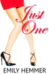 Just One (Dangerously Dimpled, #1.5)