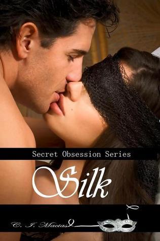 Silk (Secret Obsession Series)