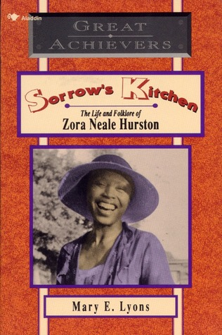 Sorrow's Kitchen by Mary E. Lyons