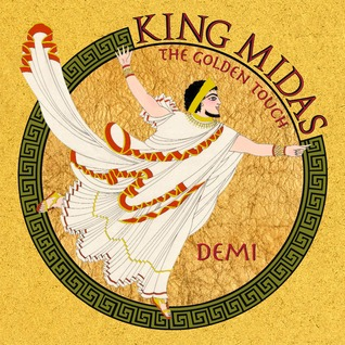 King Midas by Demi