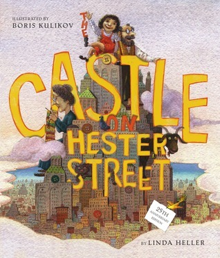 The Castle on Hester Street