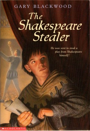 The Shakespeare Stealer