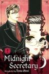 Midnight Secretary, Vol. 2 by Tomu Ohmi