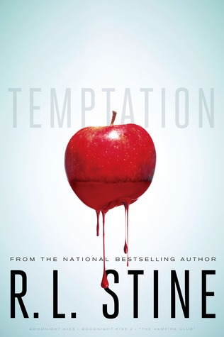 Temptation by R.L. Stine