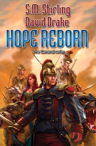 Hope Reborn (The General, #1-2)