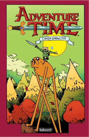 Adventure Time: Eye Candy, Vol. 1