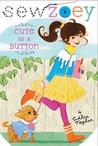 Cute as a Button by Chloe Taylor