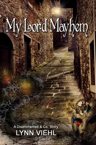 My Lord Mayhem