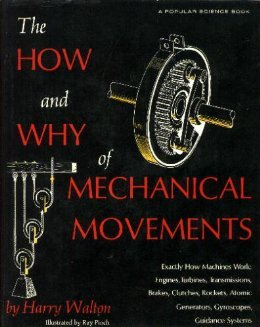 The How and Why of Mechanical Movements