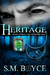 Heritage (The Grimoire Saga, #3) by S.M. Boyce