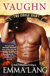 Vaughn (Circle Eight #4)